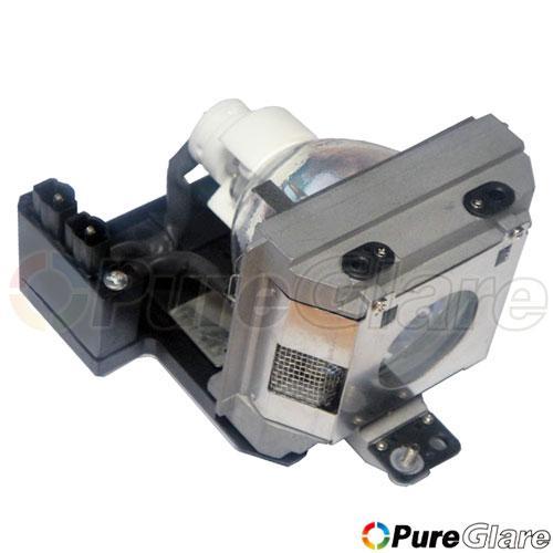 Pureglare Projector Lamp Module for SHARP AN-K2LP/1