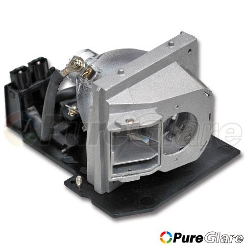 Pureglare Projector Lamp Module for INFOCUS IN81 150 Days Warranty