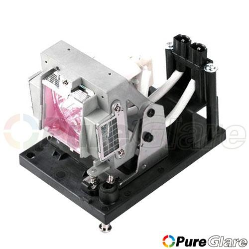 Pureglare Projector Lamp Module for NEC NP4000 150 Days Warranty