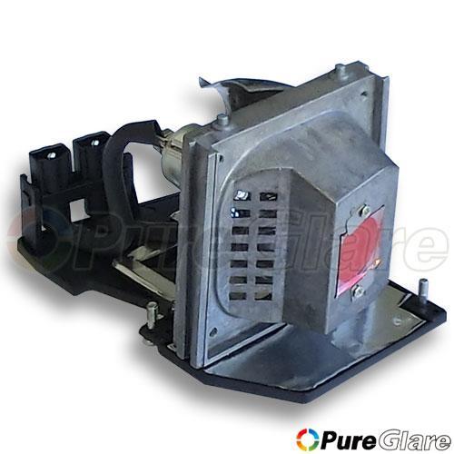 Pureglare OPTOMA SP.80Y01.001 OEM Replacement Lamp (