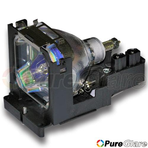 Pureglare Projector Lamp Module for SANYO PLV-Z1X 150 Days Warranty