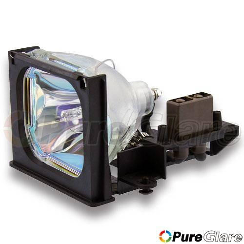 Pureglare Projector Lamp Module for PHILIPS HOPPER SV20 150 Days Warranty
