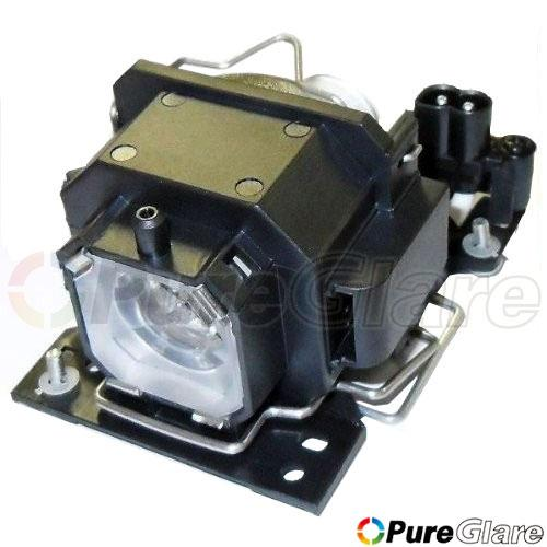 Pureglare Projector Lamp Module for 3M X20 150 Days Warranty