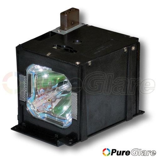 Pureglare Projector Lamp Module for SHARP XV-Z1000 150 Days Warranty