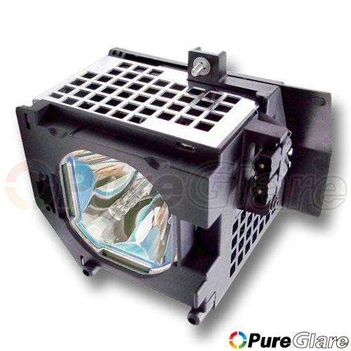 Pureglare OEM TV Lamp ( Original Philips / Osram Bulb Inside ) for HITACHI UX21515 / LW700 90 Days Warranty
