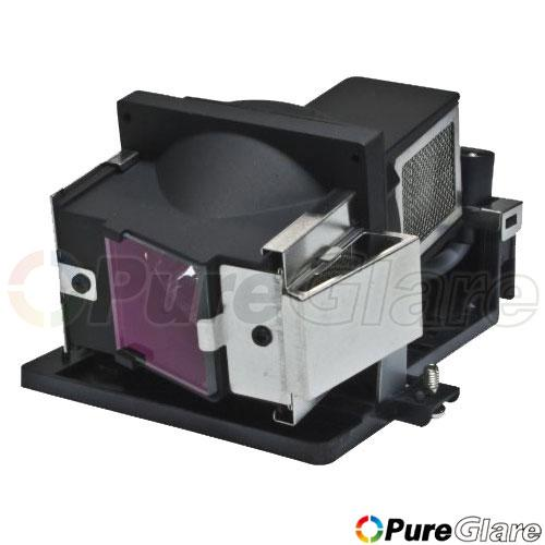 Pureglare Projector Lamp Module for LG EBT43485101 150 Days Warranty