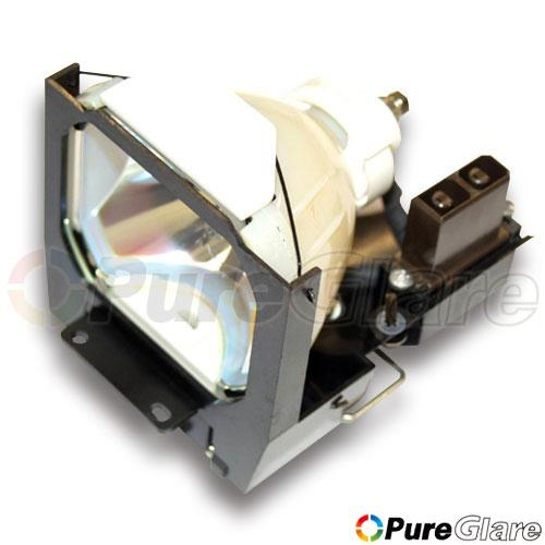 Pureglare Projector Lamp Module for MITSUBISHI LVP-X300U