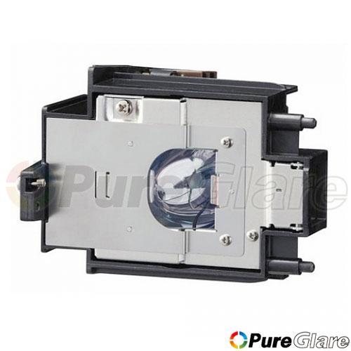 Pureglare SHARP AN-D400LP/1 OEM Replacement Lamp (