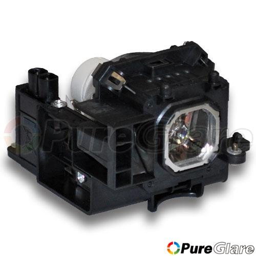 Pureglare NEC ME350X+ OEM Replacement Lamp (