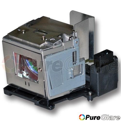 Pureglare OEM Projector Lamp ( Original Philips / Osram Bulb Inside ) for SHARP XR-55XL 90 Days Warranty