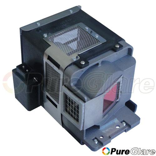 Pureglare Projector Lamp Module for MITSUBISHI WD620U-G 150 Days Warranty