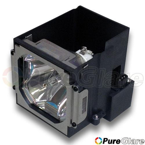 Pureglare Projector Lamp Module for SANYO POA-LMP104 150 Days Warranty