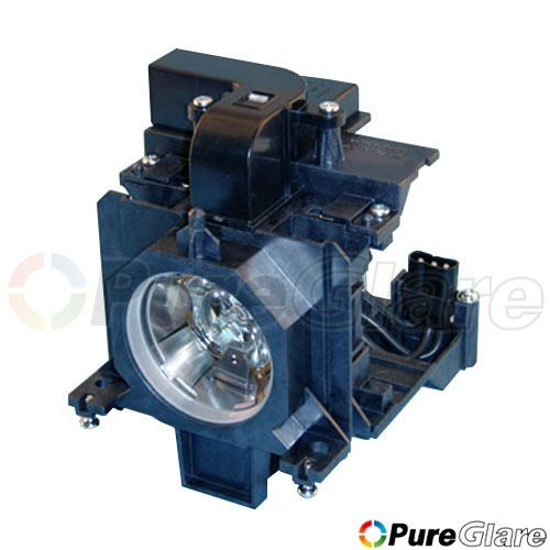 Pureglare Projector Lamp Module for SANYO 610 346 9607 150 Days Warranty