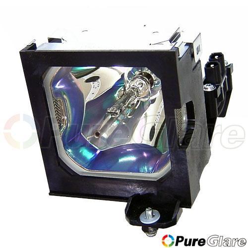 Pureglare Projector Lamp Module for PANASONIC PT-L785U