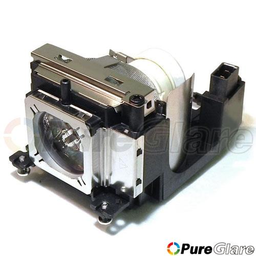 Pureglare Projector Lamp Module for SANYO POA-LMP142 150 Days Warranty