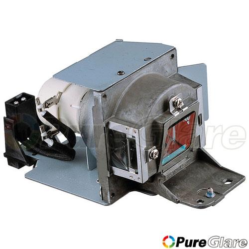 Pureglare Projector Lamp Module for BENQ 5J.J3V05.001 150 Days Warranty