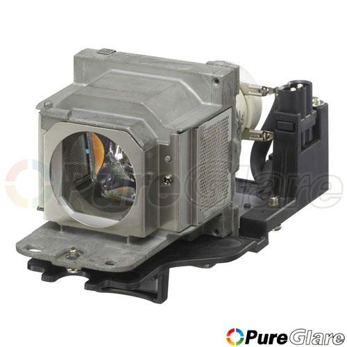 Pureglare Projector Lamp Module for SONY LMP-E210 150 Days Warranty