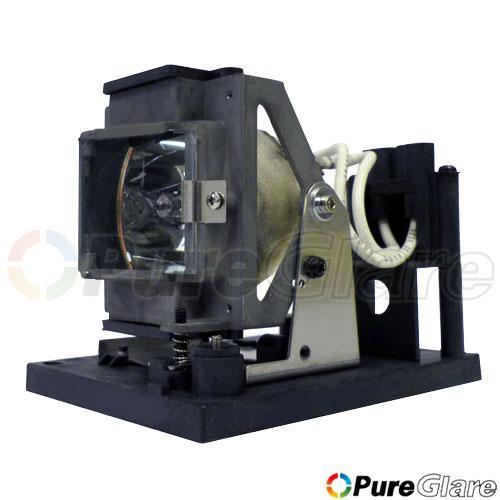 Pureglare SHARP AN-PH50LP1 OEM Replacement Lamp ( Original Philips / Osram Bulb Inside ) 90 Days Warranty