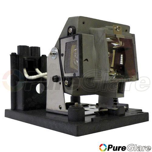 Pureglare SHARP AN-PH50LP2 OEM Replacement Lamp ( Original Philips / Osram Bulb Inside ) 90 Days Warranty