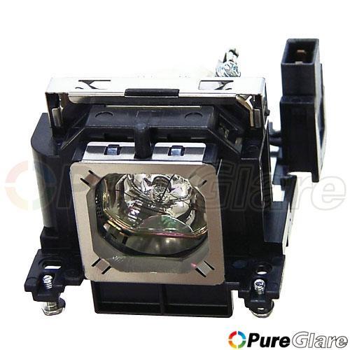 Pureglare Projector Lamp Module for SANYO PLC-XU350 150 Days Warranty