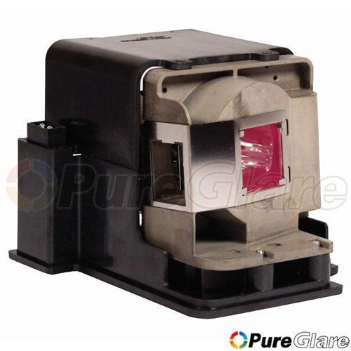 Pureglare INFOCUS IN2192 OEM Replacement Lamp ( Original Philips / Osram Bulb Inside ) 90 Days Warranty