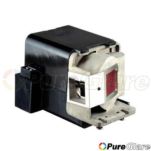 Pureglare Projector Lamp Module for BENQ 5J.J2S05.001 150 Days Warranty