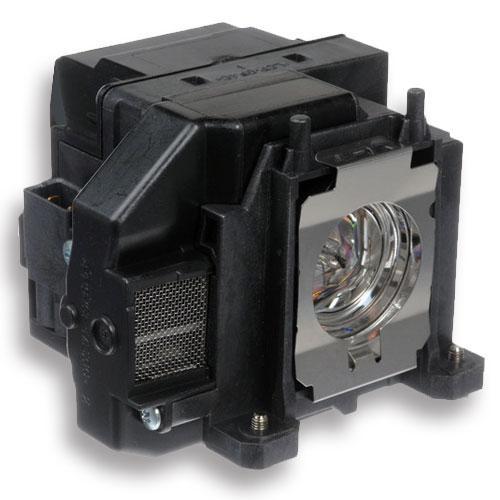 Pureglare OEM Projector Lamp ( Original Philips / Osram Bulb Inside ) for EPSON H428A 90 Days Warranty