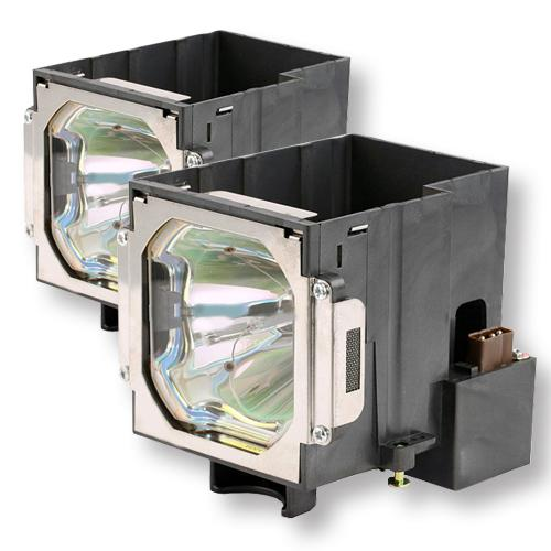 Pureglare Projector Lamp Module for EIKI 610 351 5939 150 Days Warranty