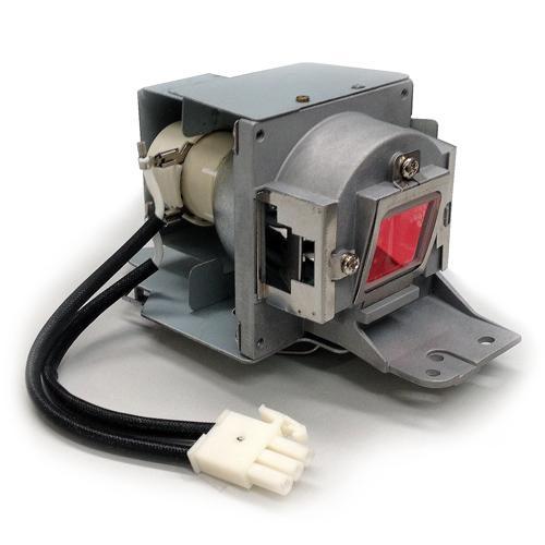 Pureglare Projector Lamp Module for BENQ 5J.J6H05.001 150 Days Warranty