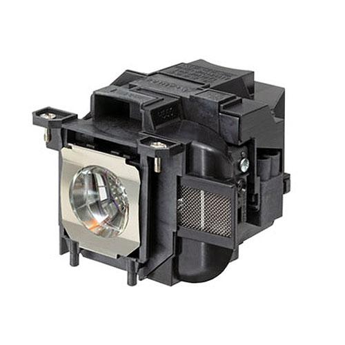 Pureglare Projector Lamp Module ELPLP78 / V13H010L78 for EPSON PowerLite HC 730HD 150 Days Warranty