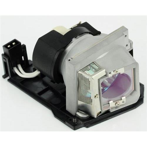 Pureglare Projector Lamp Module for DELL 330-9847 150 Days Warranty