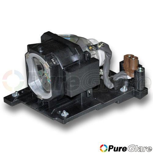 Pureglare HITACHI CP-X3011N OEM Replacement Lamp (