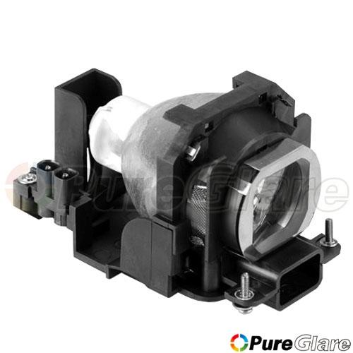 Replacement Lamp for PANASONIC PT-LB30 Projector -
