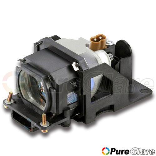 Pureglare PANASONIC PT-LB50SEA OEM Replacement Lamp (