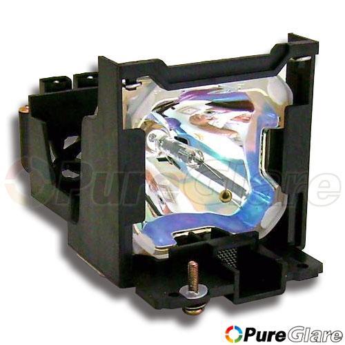 Pureglare PANASONIC PT-L501E OEM Replacement Lamp (