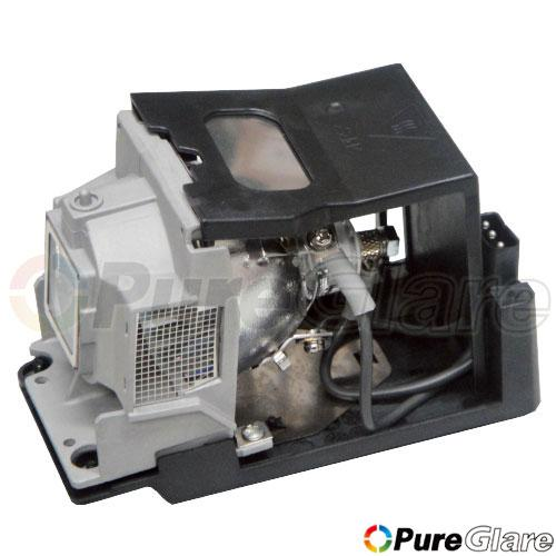 Pureglare TOSHIBA TDP-TW420U OEM Replacement Lamp (