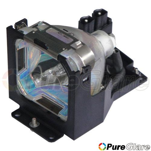 Pureglare Projector Lamp Module for SANYO 610-302-5933 150 Days Warranty