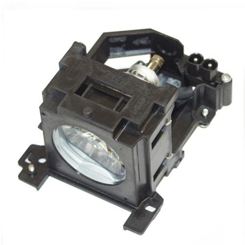 PureGlare Original Bulb with Housing for Hitachi CP-X265 ...
