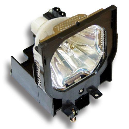PureGlare Original Bulb with Housing for Sanyo PLC-XF42 P...