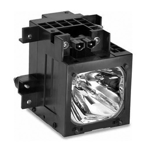 PureGlare Original Bulb with Housing for Sony KF-50W610 TV
