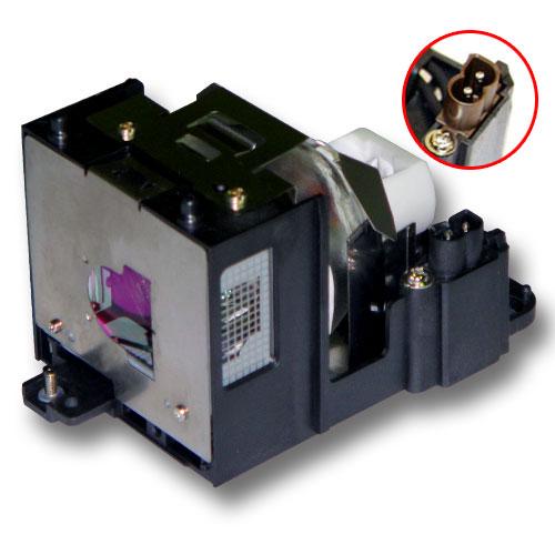 PureGlare Original Bulb with Housing for Sharp XG-MB50X P...
