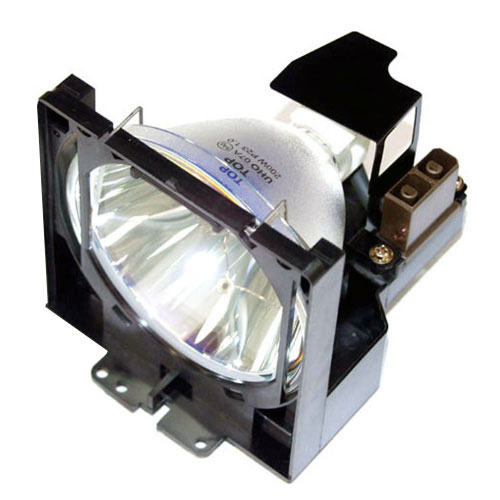 PureGlare Original Bulb with Housing for Sanyo PLC-XP208C...