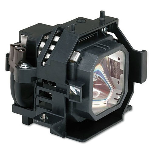 PureGlare Original Bulb with Housing for Epson EMP-835P P...