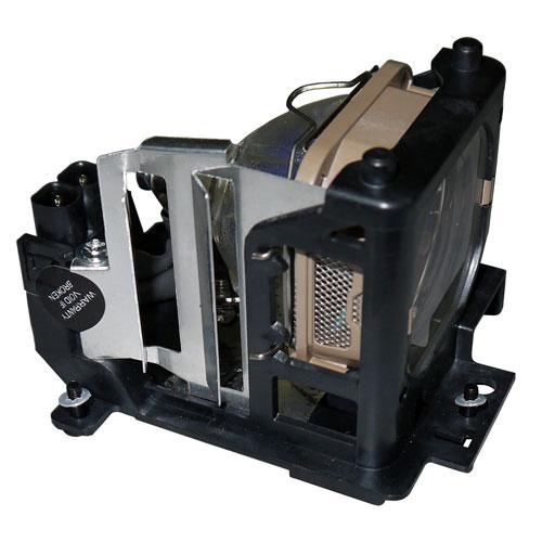 PureGlare Original Bulb with Housing for Hitachi CP-X340W...
