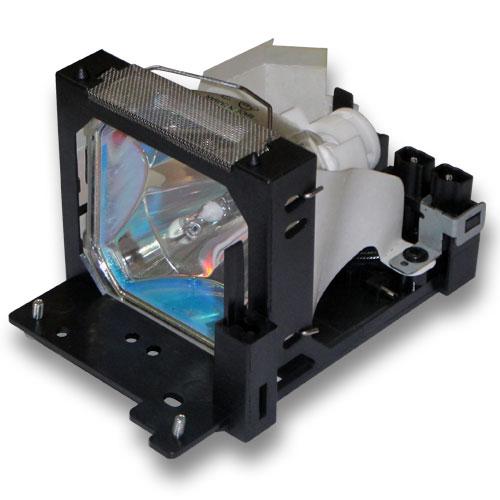 PureGlare Original Bulb with Housing for Hitachi CP-HX200...