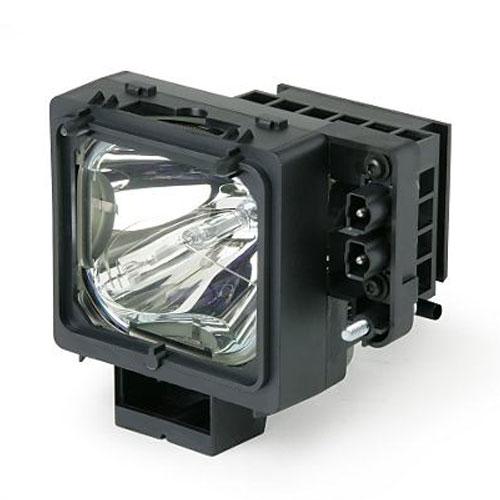 PureGlare Original Bulb with Housing for Sony KDF-60WF655 TV