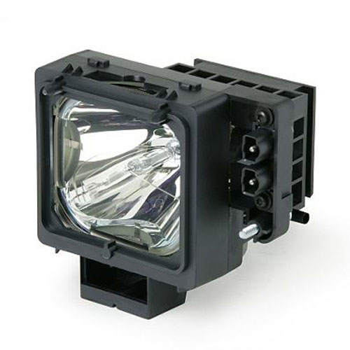 PureGlare Original Bulb with Housing for Sony KDF-60XS955 TV