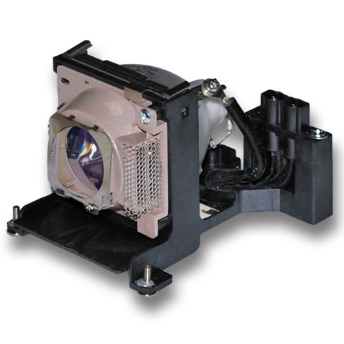 Pureglare Original Bulb With Housing For HP VP6100 Projector