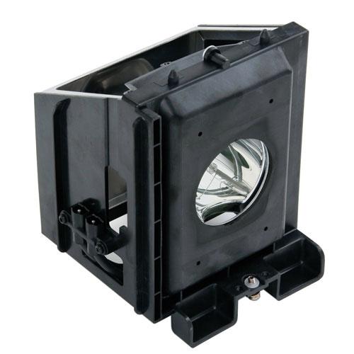 PureGlare Original Bulb with Housing for Samsung HLR5678W...