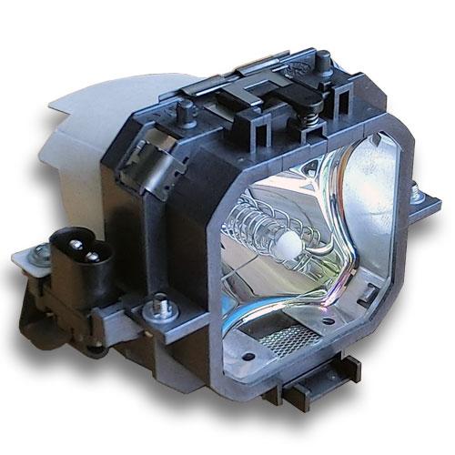 PureGlare Original Bulb with Housing for Epson V11H056020...